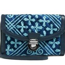 Vera Bradley Ultimate Wristlet (Wallet) in