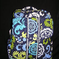 Vera Bradley Where's Mickey  Backpack Disney  Photo