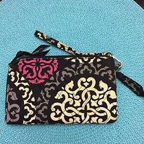 Vera Bradley Wristlet Wallet Photo