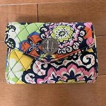 Vera Bradley Your Turn Smartphone Wristlet in Rio Photo