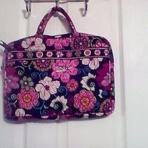 Vera Bradley Zippered Laptop Case Photo