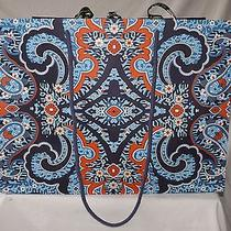 Vera Bradly Paper Gift/shopping Bag Tote 16