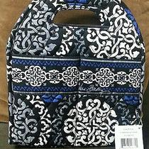 Vera Tote Canterberry Cobalt Lunch Tote Photo