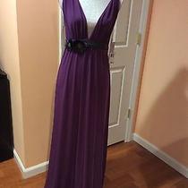 Vera Wang Dress Price 595.00 Sell 225 Photo