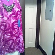 Vera Wang Dresswith Free Gift Photo