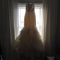 Vera Wang Ethel Wedding Dress Photo