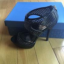 Vera Wang Heels - Brand New Never Worn Photo