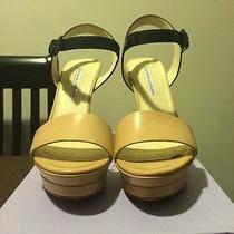 Vera Wang Lavendar Nina Shoes 9m 40eur Photo