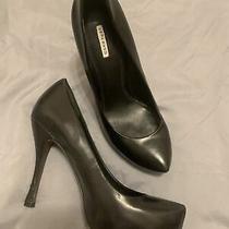 Vera Wang Size 7.5 Womens Shoes High Heels Photo