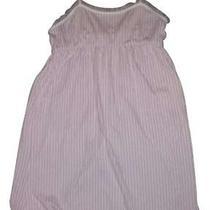 Vera Wang Sleepwear Lingerie Size Med Nightgown Babydoll  Photo