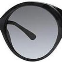 Vera Wang Sunglasses Chantal Smoke Pearl 58mm Photo
