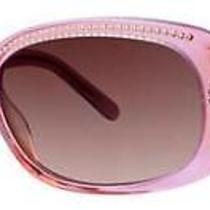 Vera Wang Sunglasses Penumbra Rose 54mm Photo