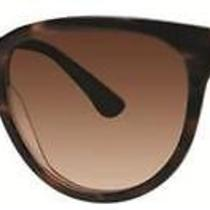 Vera Wang Sunglasses V288 Horn 55mm Photo