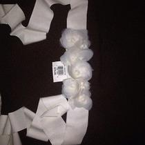 Vera Wang Wedding Dress Sash Photo