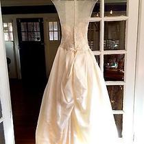 Vera Wang Wedding Dress Size 6 Photo