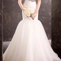 Vera Wang White(collection) Wedding Dress Photo
