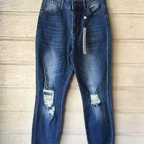Versace 19v69 Size 27 / 4 X 29 Ins Womens Abbigliamento Sportivo Italia Jeans Photo