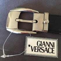 Versace Belt Photo