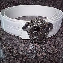 Versace Belt Photo