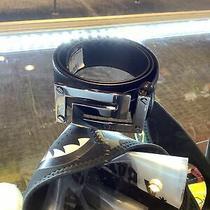 Versace Belt  Unisex New Photo