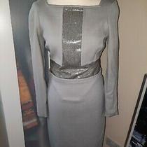 Versace Chain Mail Dress Photo