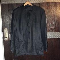 Versace Classic Black Size 52