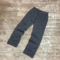 Versace Classic V2 Pants Size 32 Vintage Luxury Photo
