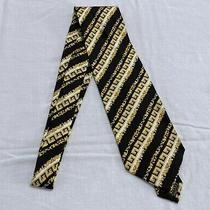 Versace Classic V2 Tie Silk  Photo