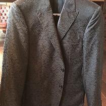 Versace Collection Men's Sport Coat Photo