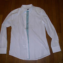 Versace Collection Shirt Size 42 Photo