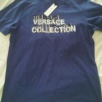 Versace Collection T-Shirt Photo