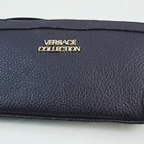 Versace Collection Wristlet - Purple Photo