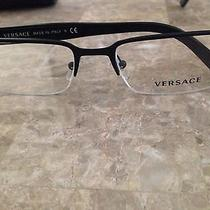 Versace Eyeglasses and Burberry Eyeglasses  Photo