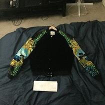 Versace h&m Bomber Jacket Large Kanye West Yeezy  Photo