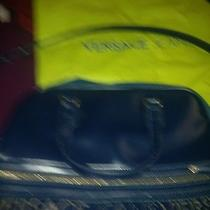 Versace Handbag Photo