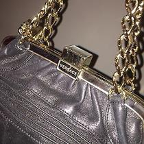 Versace Handbag Photo