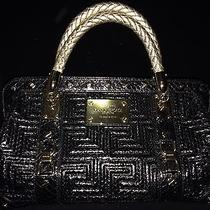 Versace Handbag Python Large Photo