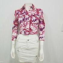 Versace Jacket and Skirt Sz 38 Photo