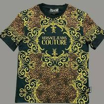 Versace Jeans Couture T-Shirt Small Photo