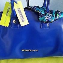 Versace Jeans Couture Tote Photo