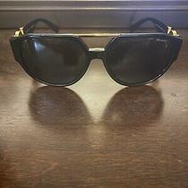 Versace Medallion Medusa Sunglasses Photo
