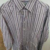 Versace Mens Dress Shirt Photo