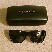 Versace Mens Sunglasses Photo