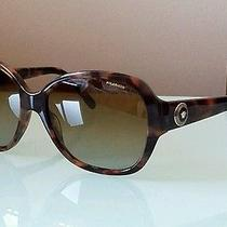 Versace mod.4252 944/t5 Polarized Oversize Sunglasses W Iconic Medusa Accents Photo