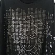 Versace Original T-Shirt Medusa (With Tags) Photo