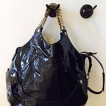 Versace Patent Collection Handbag Photo