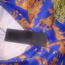 Versace Shirt Longsleeve Photo