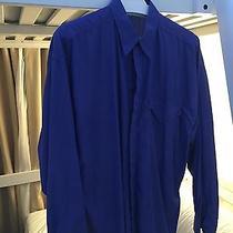 Versace Shirt Purple Photo