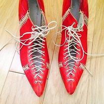 Versace Shoes Photo