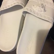 Versace Slippers Photo
